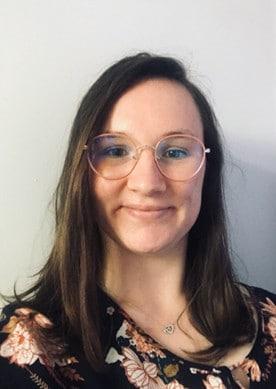 Sarah Spreutels