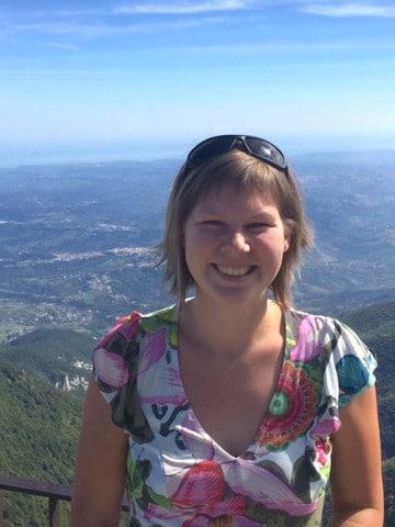 Olivia Leveugle